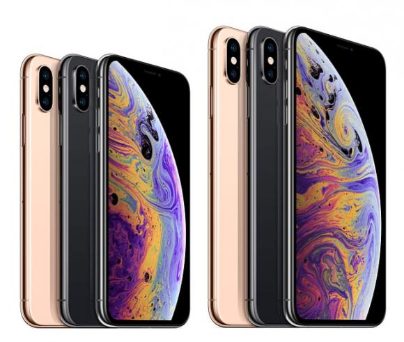 iPhone XS и iPhone XS Max уже можно заказать в России