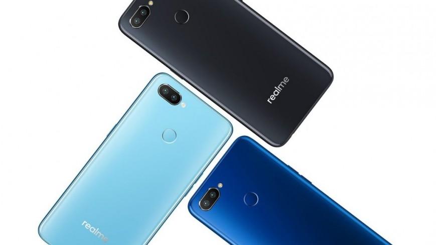 Oppo выпустила большой смартфон для конкуренции с Xiaomi