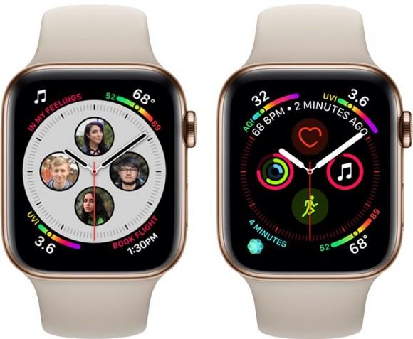 Обновление ПО убивает смарт-часы Apple Watch