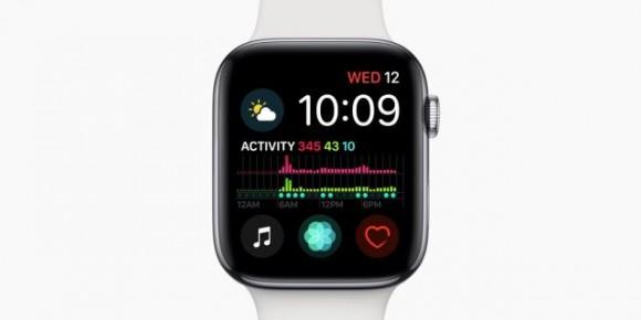 Следующие смарт-часы Apple Watch могут получить двойную камеру