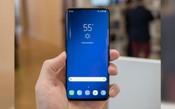 Рассекречены камеры флагманских смартфонов Samsung Galaxy S10