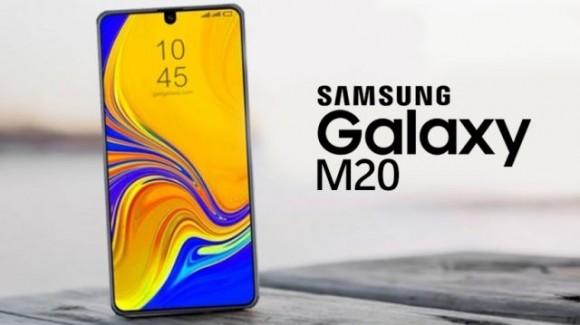 Новые смартфоны Samsung Galaxy A и Galaxy M засветились в подробностях
