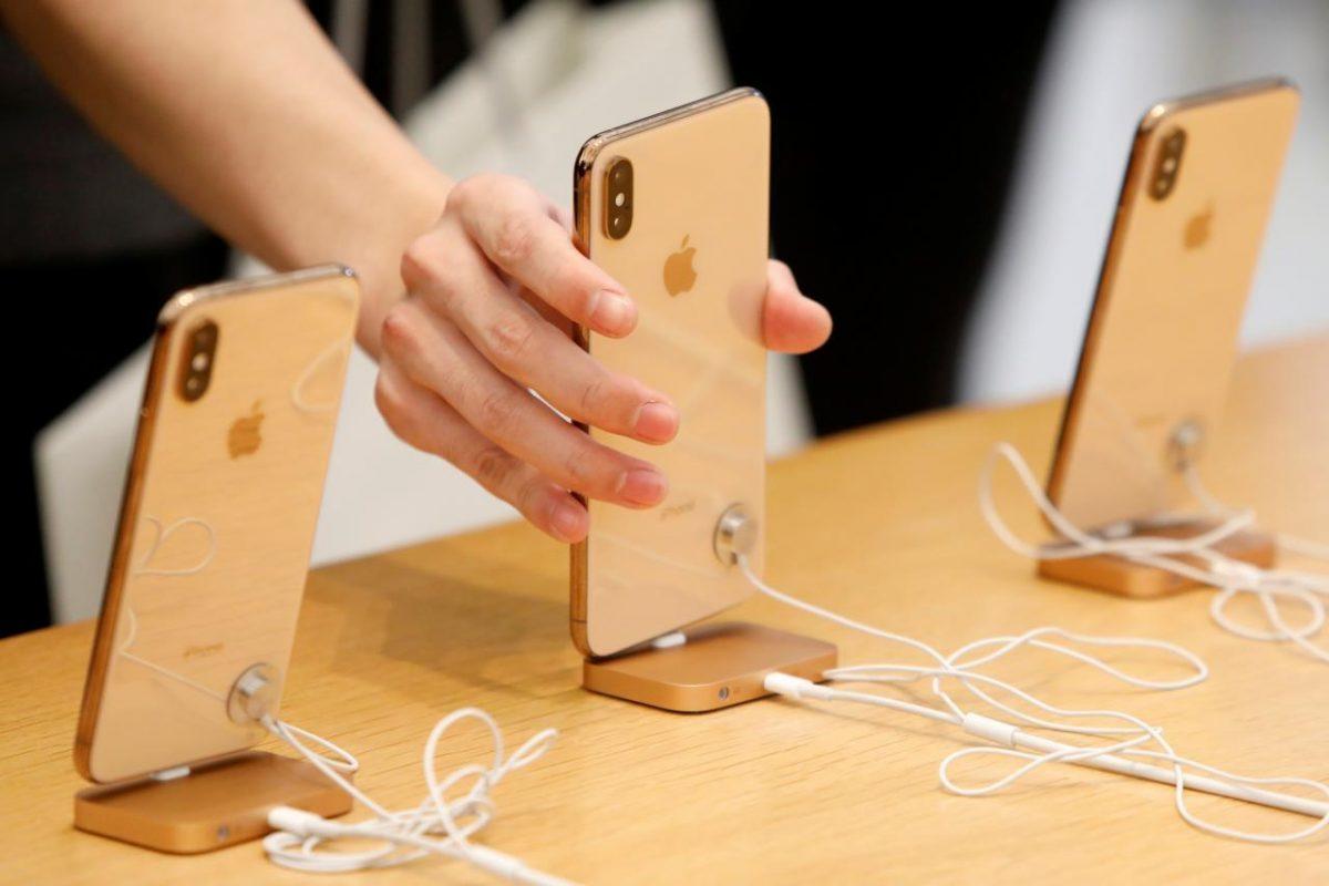Apple могут запретить ввозить iPhone в США