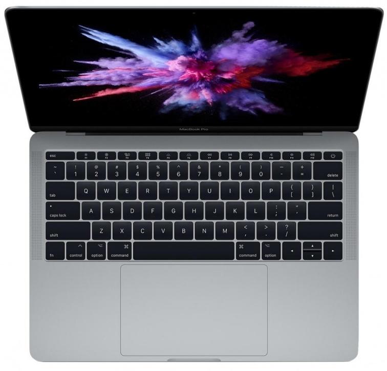 Продажи MacBook в России выросли вдвое