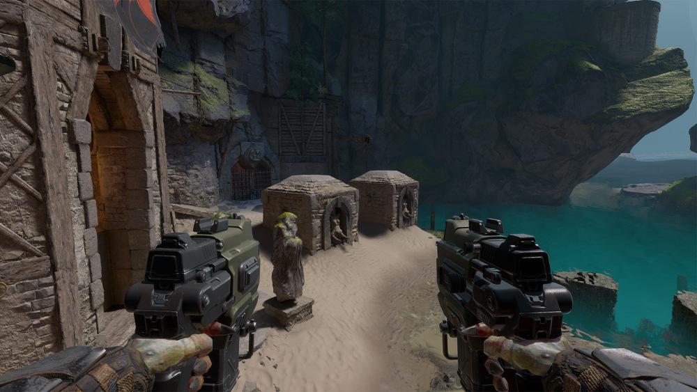 Разработчики «похоронили» игру Unreal Tournament ещё до финальной версии