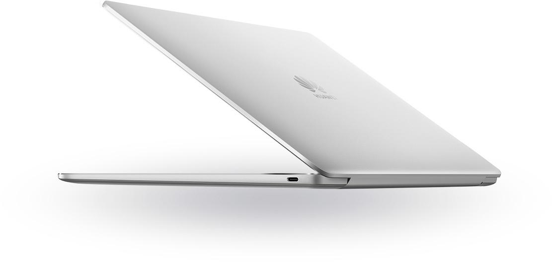 Huawei выпустила новый продвинутый компактный ноутбук