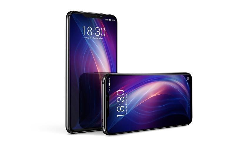Meizu выпустила недорогой «игровой» смартфон в России