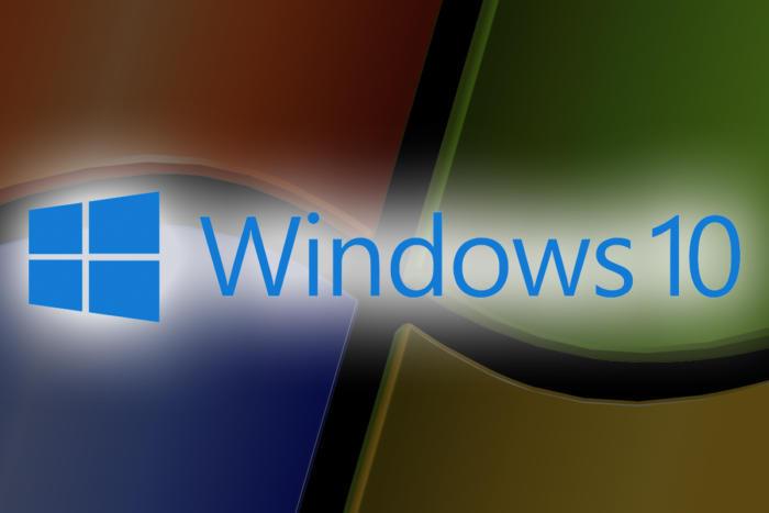 Windows 10 проигрывает ОС девятилетней давности