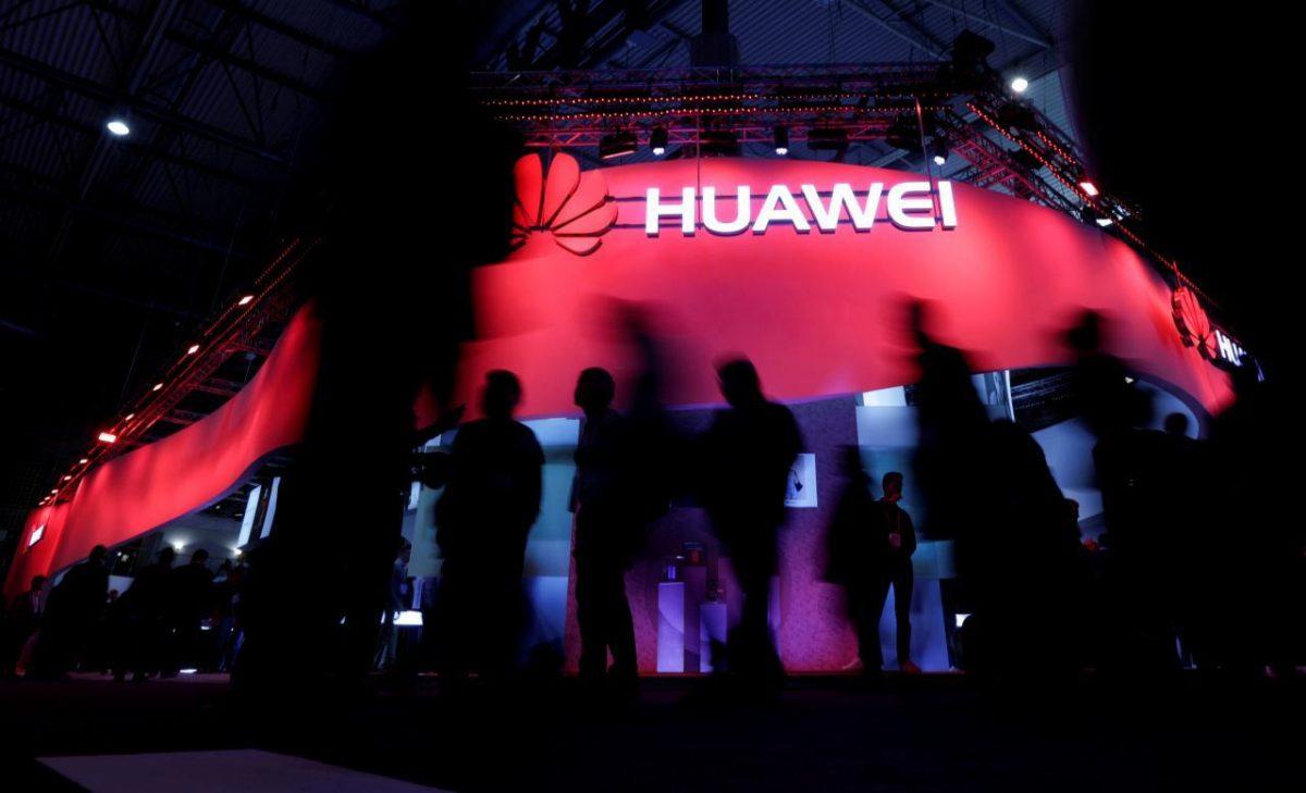 В Германии не хотят допускать Huawei до сетей 5G