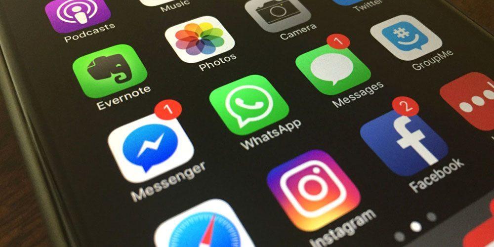 Названы самые популярные мобильные приложения в России в 2018 году