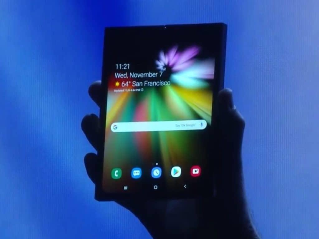 Новые флагманские смартфоны Samsung получат аккумуляторы ёмкостью 5000 и 6200 мАч