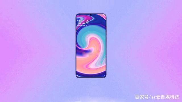 Рассекречен дизайн флагманского смартфона Xiaomi Mi 9