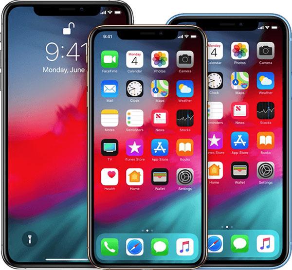 Следующий флагманский iPhone получит тройную камеру