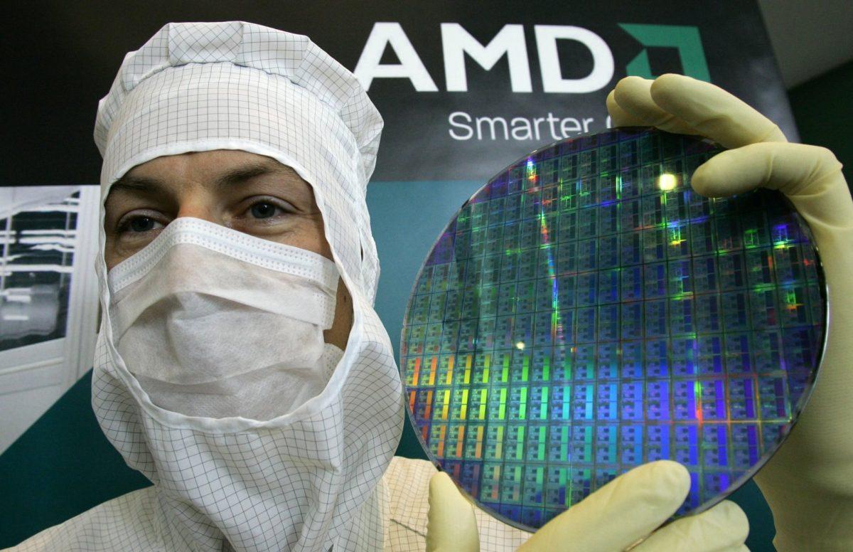 Цены на видеокарты AMD и NVIDIA снизились до годового минимума