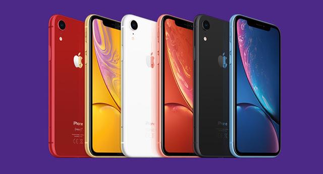 «Билайн» отдаёт iPhone XR намного дешевле