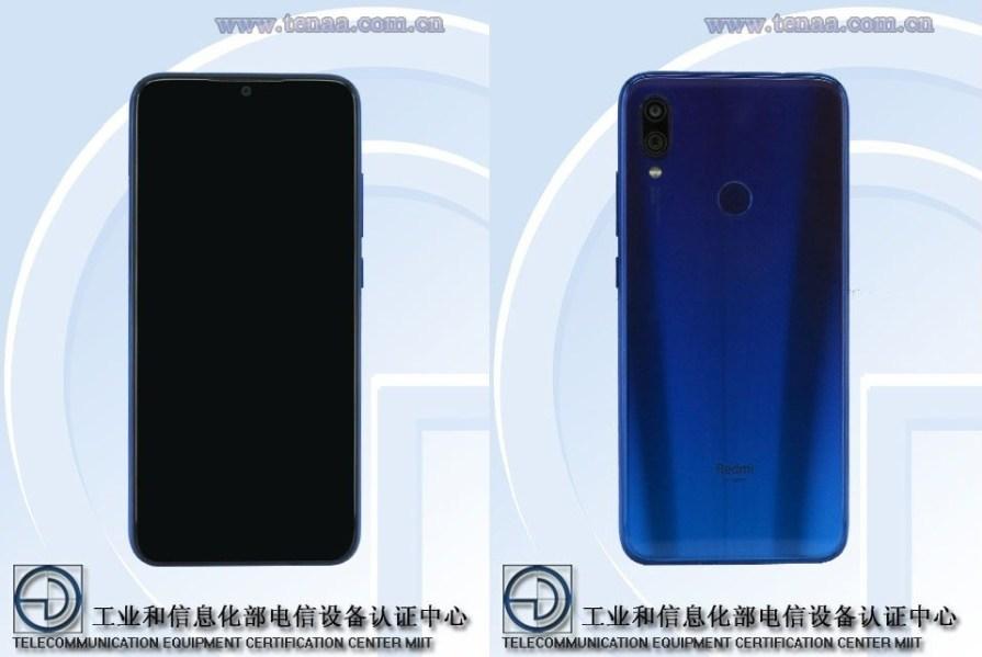 Рассекречены характеристики «народного флагмана» Xiaomi Redmi Note 7 Pro
