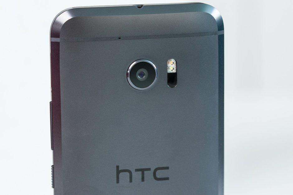 HTC начала год худшими показателями в истории