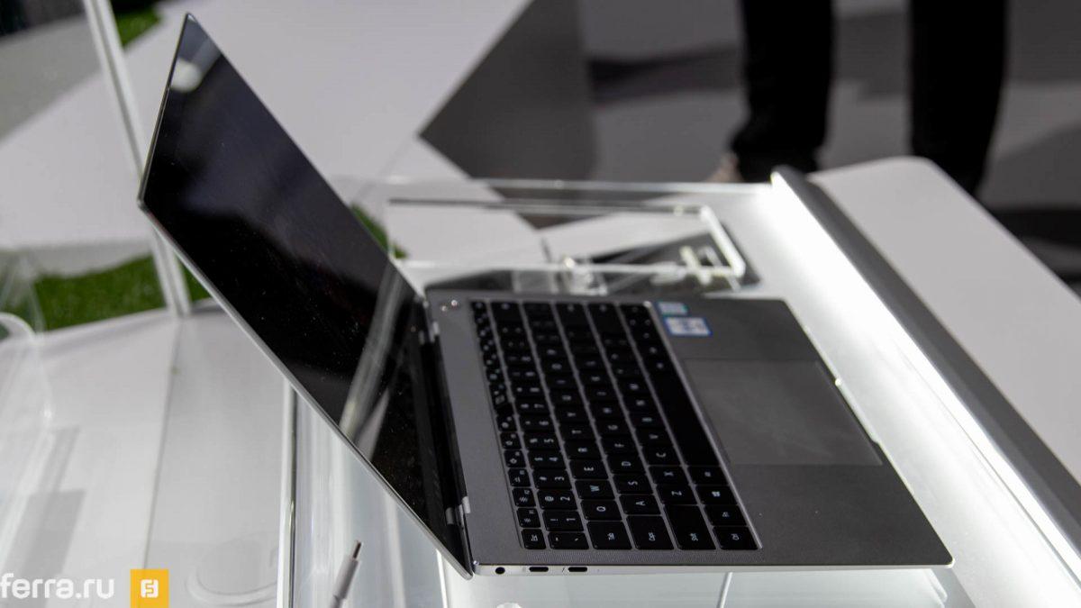 Huawei сделала ноутбуки великими снова. Быстрый обзор Matebook 13/14 и Matebook X Pro