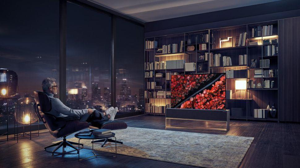LG компенсирует убытки от смартфонов сверхприбылями с продаж телевизоров