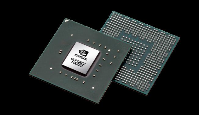 NVIDIA выпустила быструю графику GeForce MX250 и MX230 для тонких и компактных ноутбуков