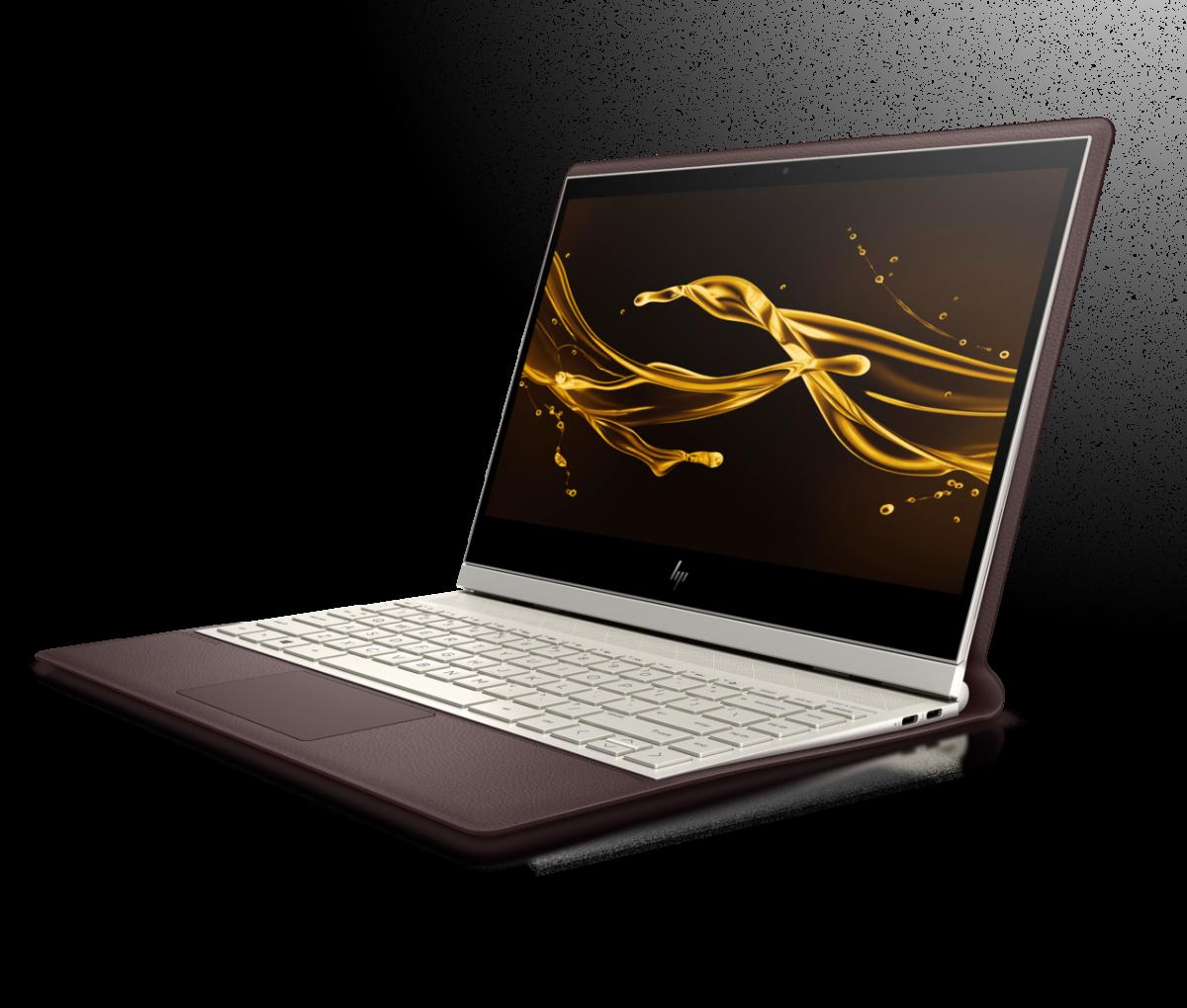 Объявлена российская цена кожаного премиального планшета-трансформера HP Spectre Folio