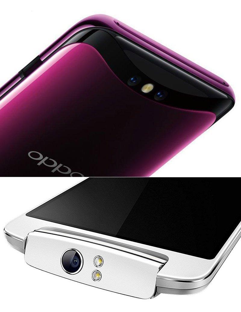 Смартфон Samsung Galaxy A90 обзаведётся выдвижной и вращающейся камерой