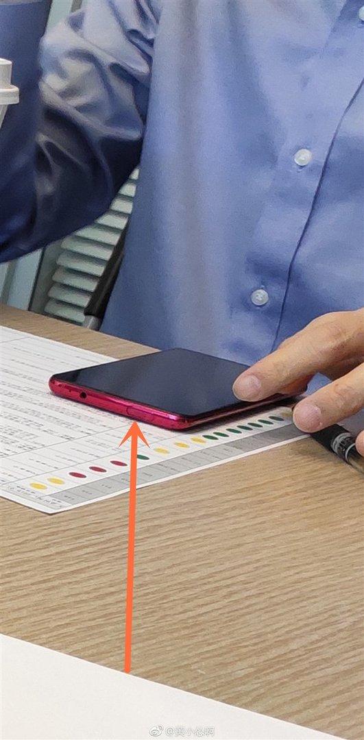 Глава Xiaomi показал народный флагман Redmi