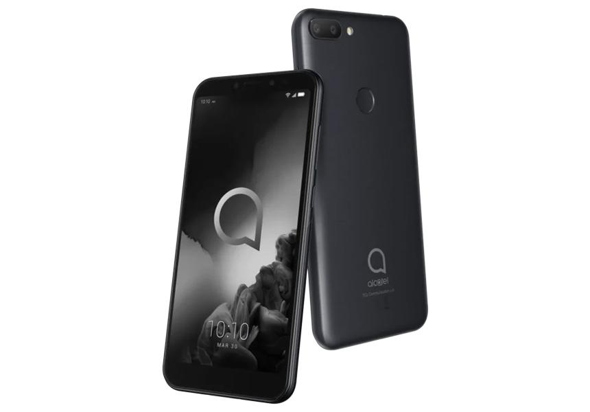 Alcatel предлагает смартфон с Full HD-экраном, 8 ядрами и 32 ГБ памяти дешевле 7 тысяч рублей