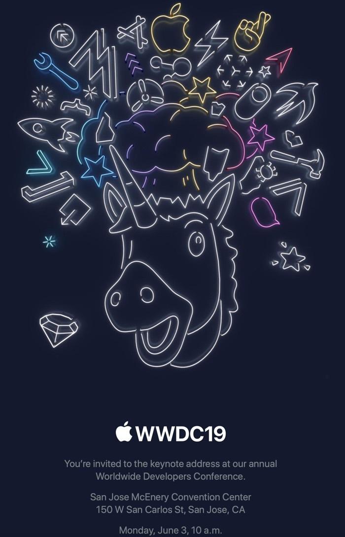 Apple назавала дату следующего крупного анонса