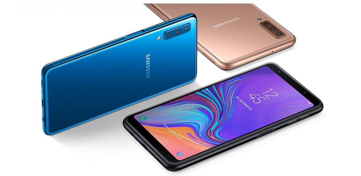 Лучшие бюджетные смартфоны мая 2019 г. (официальная розница)