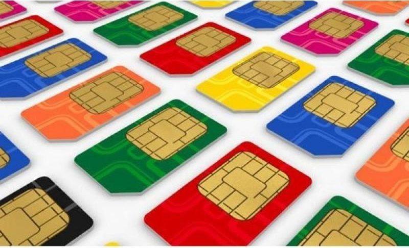 Российские SIM-карты создадут на чипах Samsung вместо отечественных