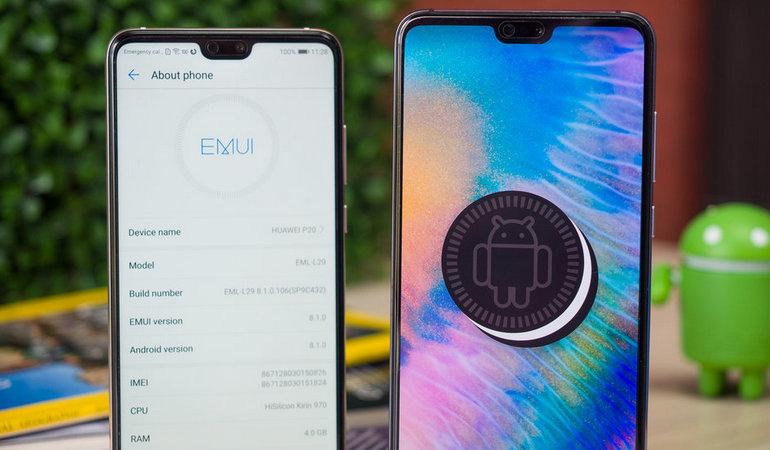 Google запретил Huawei использовать Android в смартфонах и планшетах