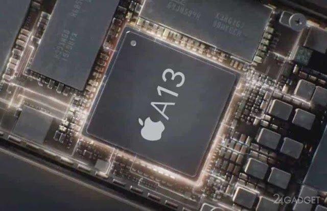 Apple наняла ведущего дизайнера процессоров ARM