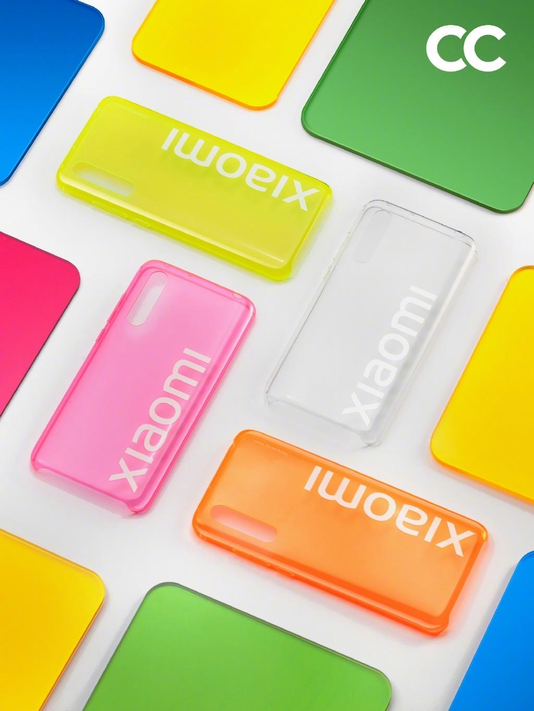 Показаны модные аксессуары для «молодёжного» Xiaomi