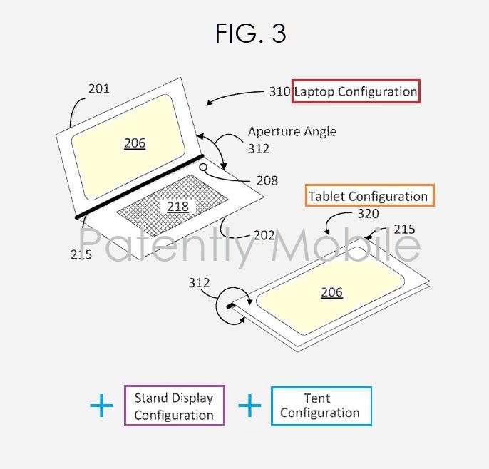 Google изобрела ноутбук-планшет заново