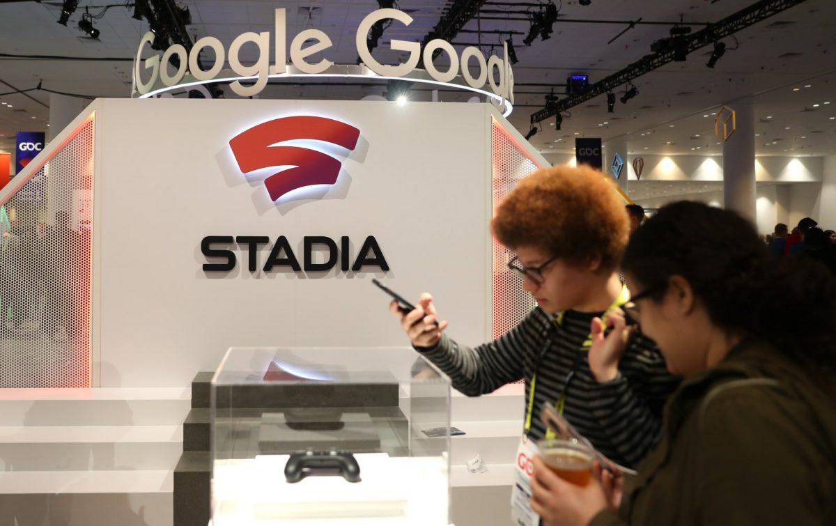 Google пообещала пользователям сервиса Stadia бесконечную поддержку игр