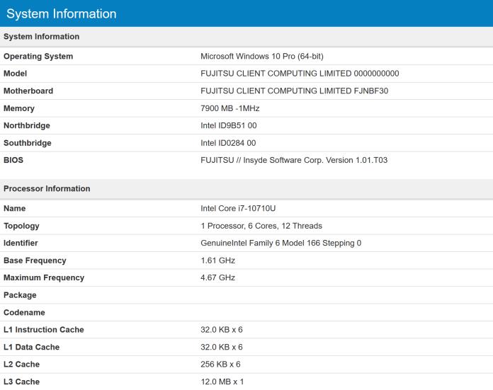 Intel впервые установит шесть ядер в тонкие ноутбуки. Характеристики