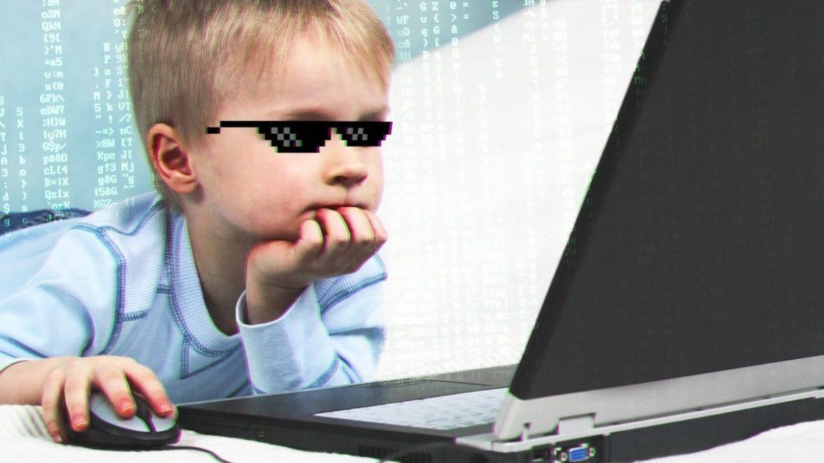 В России киберспорт сделают школьным предметом