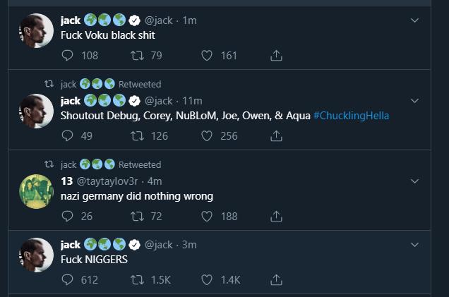 Хакеры взломали Twitter-аккаунт создателя Twitter
