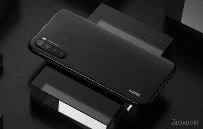 Redmi Note 8 с процессором Snapdragon 665, хорошим аккумулятором и доступной ценой (4 фото)