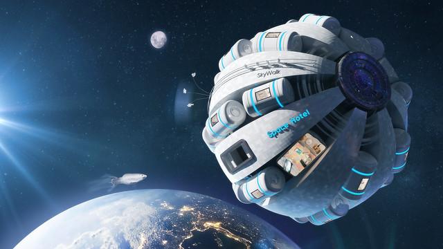 Samsung показала свою версию будущего человечества