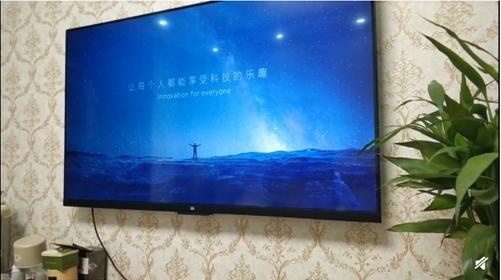 Xiaomi убрала рекламу из прошивок телевизоров