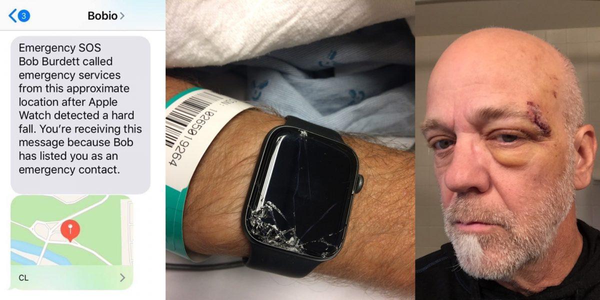 Apple Watch продолжают спасать жизни