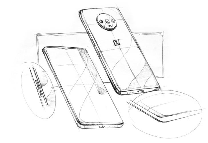 Глава OnePlus представил нового «убийцу флагманов» OnePlus 7T без анонса
