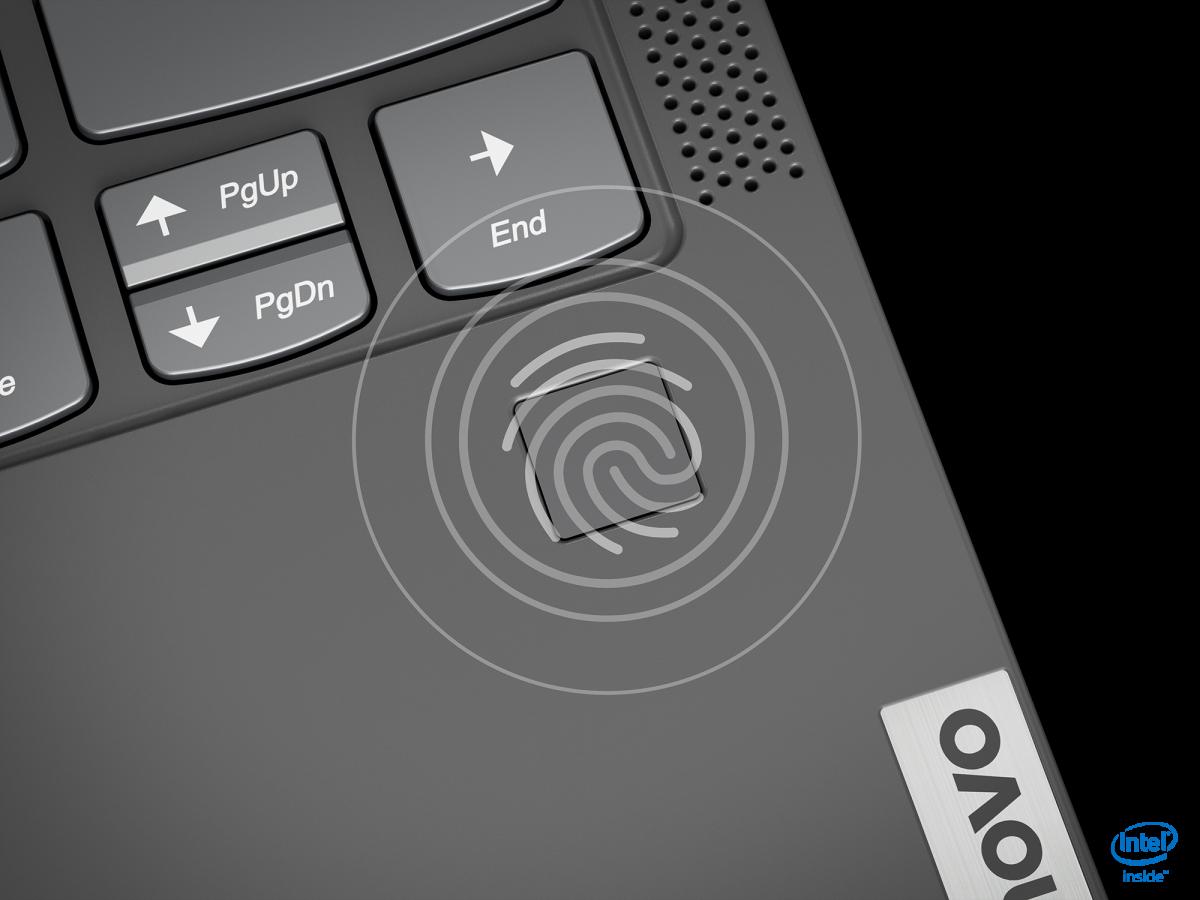 Новые ноутбуки Lenovo сами ставят фильм на паузу, когда вы отходите за пивом