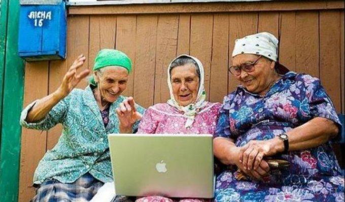 Пользователей интернета в России зарегистрируют