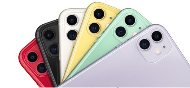 iPhone 11 и 11 Pro, Apple Watch Series 5 и iPad уже можно заказать в России