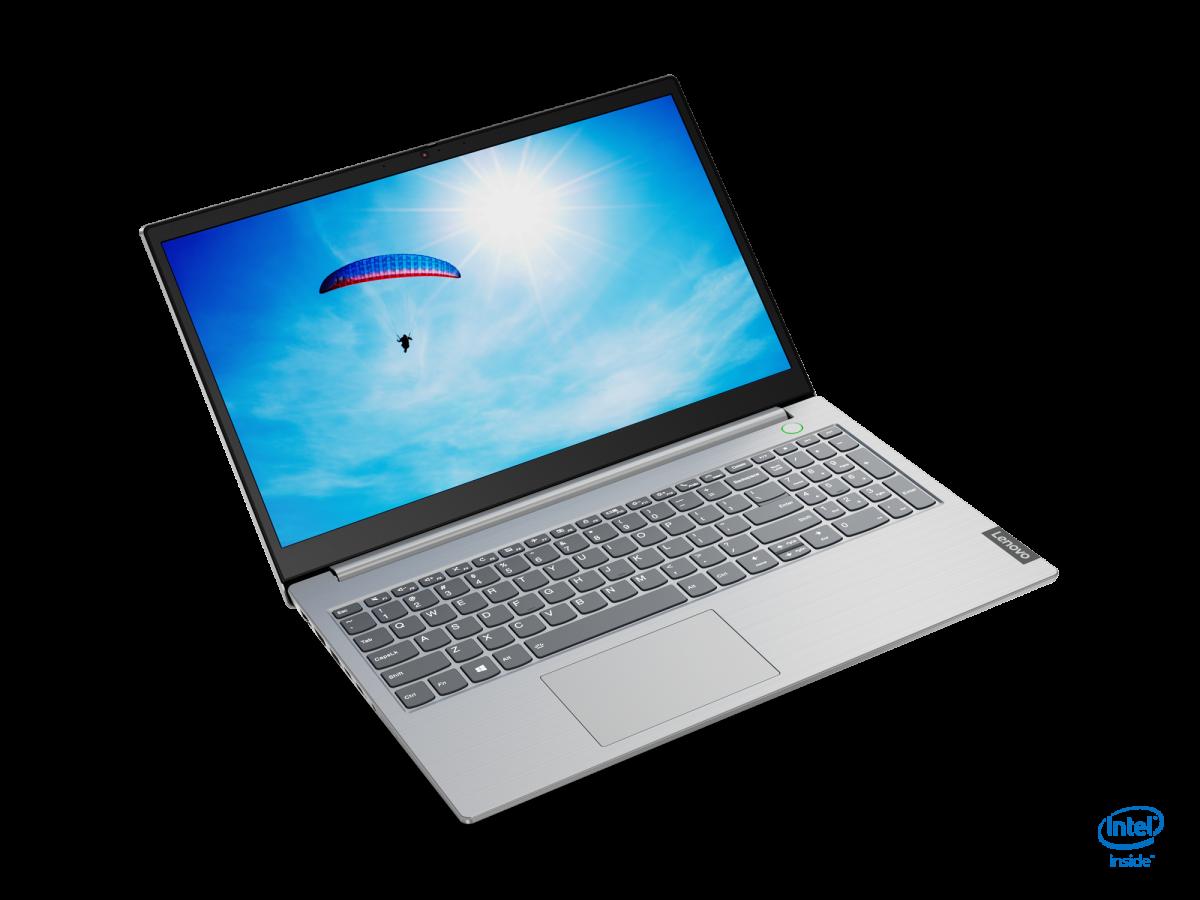Lenovo анонсировала ноутбуки ThinkBook с полноценными сетевыми разъёмами и новейшими процессорами Intel Core