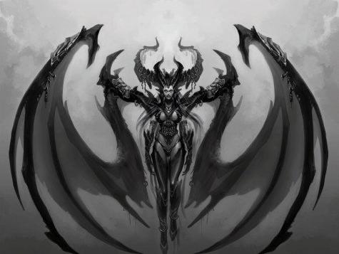 В сеть утекли изображения Overwatch 2 и Diablo 4