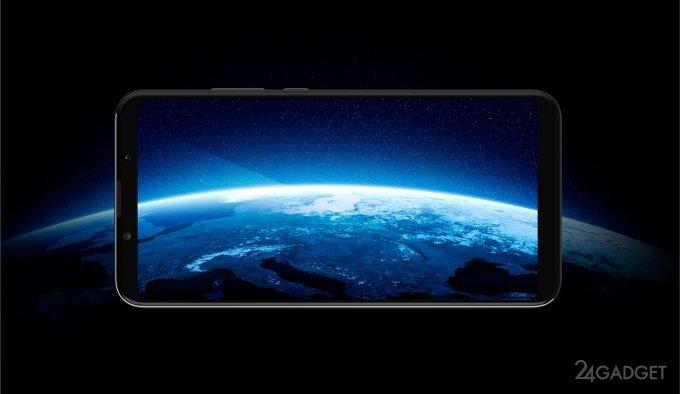 Два недорогих долгоиграющих смартфона с NFC – BQ Strike Power Plus и Strike Power Max